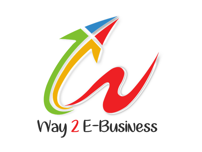 way2ebusiness logo